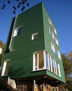 europ ische holzroute abschnitt k n bonn haus am 45 hang. Black Bedroom Furniture Sets. Home Design Ideas